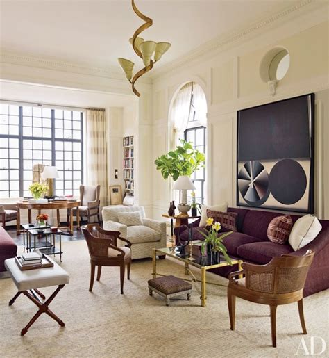 sophisticated living room ideas the most sophisticated living room ideas in architectural digest