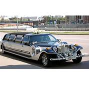 The Coolest Limo's Online