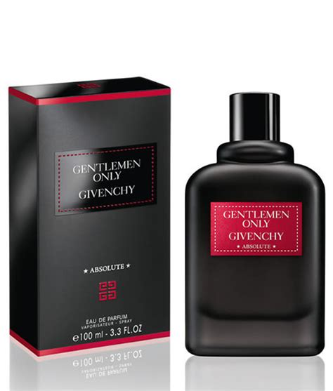 Harga Parfum Givenchy Gentlemen Only givenchy gentlemen only absolute edp for perfumestore