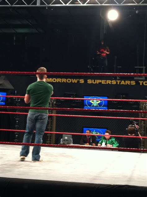 Rockstar Mentality Mania Starts Today by Ovwmania Ovw Tv 708 Quot Hey Now You Re A Rockstar Quot