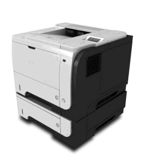 Hp Laserjet P3010 Printer Driver