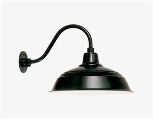gooseneck barn light fixtures gooseneck barn lights warehouse shade collection