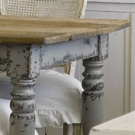 shabby chic kitchen table shabby chic furniture finishing apartments i like blog