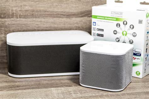 smart home systeme test 2016 schwaiger soundsystem has f 252 r das smart home im test 1