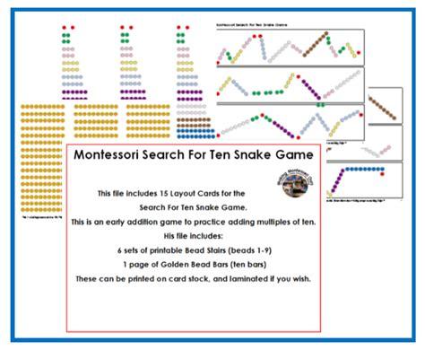 montessori printable st game making montessori ours education printables february 2014