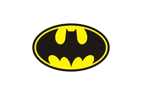 batman car clipart batman logo printable clipart library symbol free download