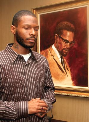 Smiths Calls Grandsons Murder 2 by Killer Of Malcolm X S Grandson Sentenced But Questions