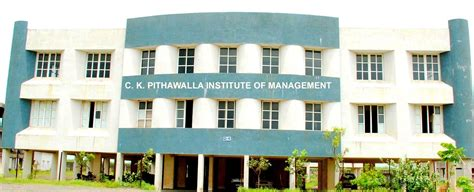 Dbim Surat Mba Fees by Ck Pithawalla Institute Of Management Surat Scholarship