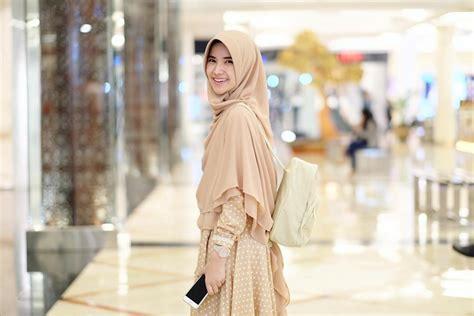 tutorial hijab yang syar i tapi modis ingin til modis dan fashionable tapi tetap syar i