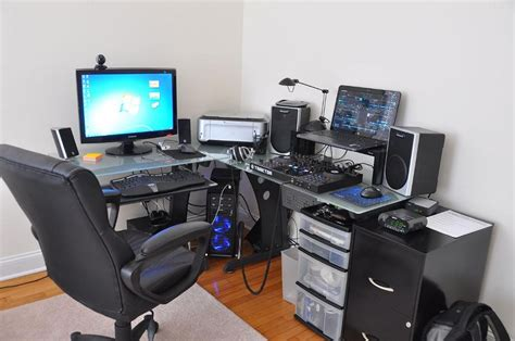 gaming desk setup ideas gaming desk setup ideas cool computer setups and gaming