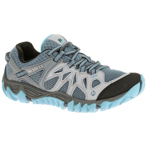 s merrell all out blaze aero sport hiking shoes