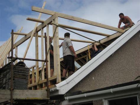 House Plumbing by Bambridge Loft Conversions Flat Dormer Conversion The