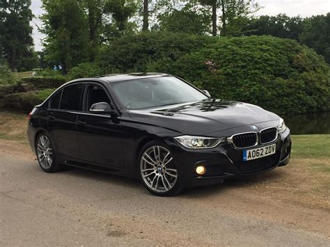 bmw f30 service used 2013 bmw f30 3 series post 12 330d m sport for sale