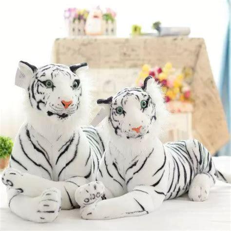 operaci 211 n tigre blanco compra tigre blanco de peluche al por mayor de china mayoristas de tigre blanco de