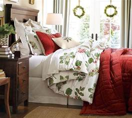 Pottery Barn White Duvet Cover Elegant And Stylish Winter Bedding Ideas Interior Design