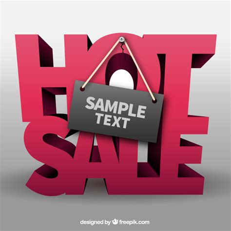 logo templates for sale sale template vector free