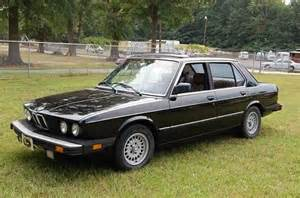 1986 Bmw 528e Penceland Cars I Ve Owned