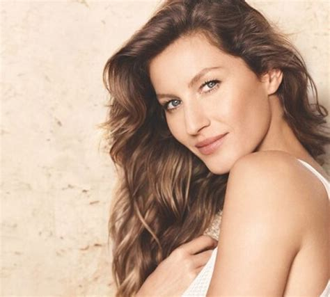 Theres Something About Gisele by Gisele Bundchen Is The New Of Chanel