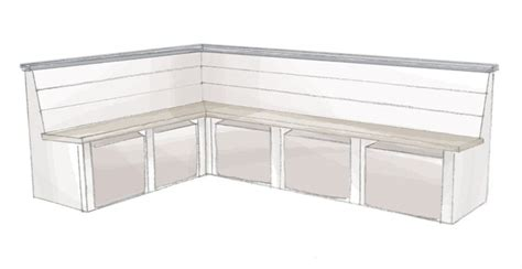 fitted kitchen bench seating neptune kitchen fitted storage buckland bench seating
