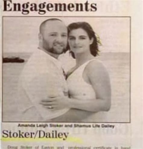 Wedding Announcement Names by 22 Wedding Announcement Name Combos On Newspapers In