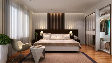 cool bedrooms clean simple design inspiration home decoz