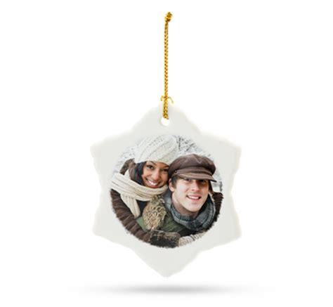 custom photo ornaments 50 off at walgreens com