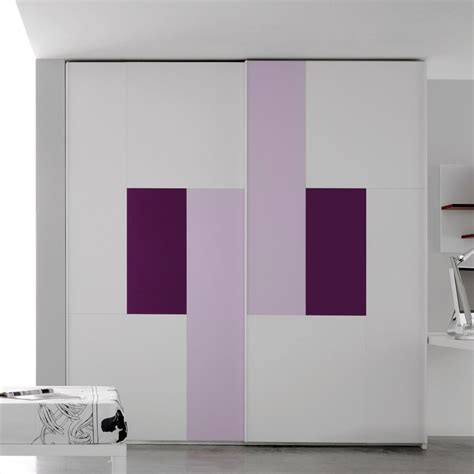 Bedroom Door Puzzle Puzzle Wardrobe With Sliding Doors Clever It