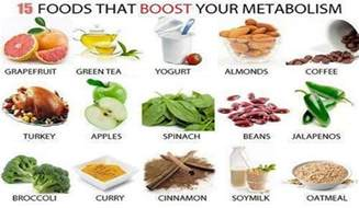foods to boost your metabolism to help you lose weight be healthy excellence at