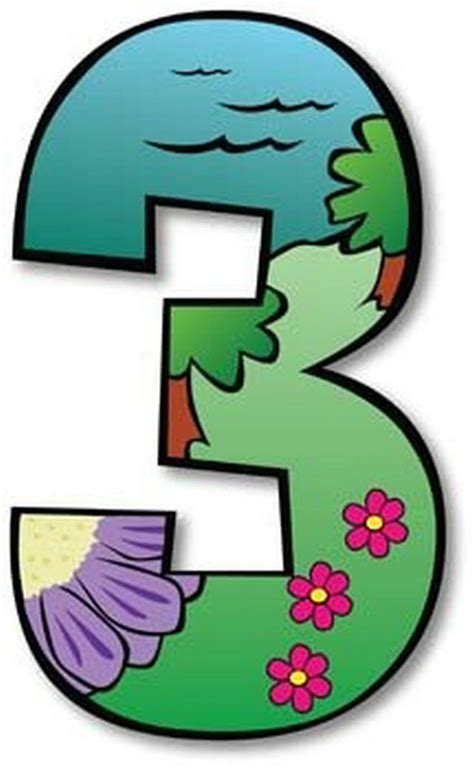 number pattern clipart free number graphics clipart best