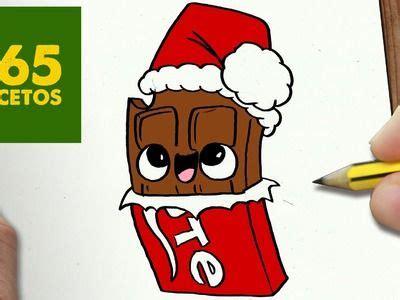 imágenes kawaii de navidad draw como dibujar a wanda paso a paso los padrinos