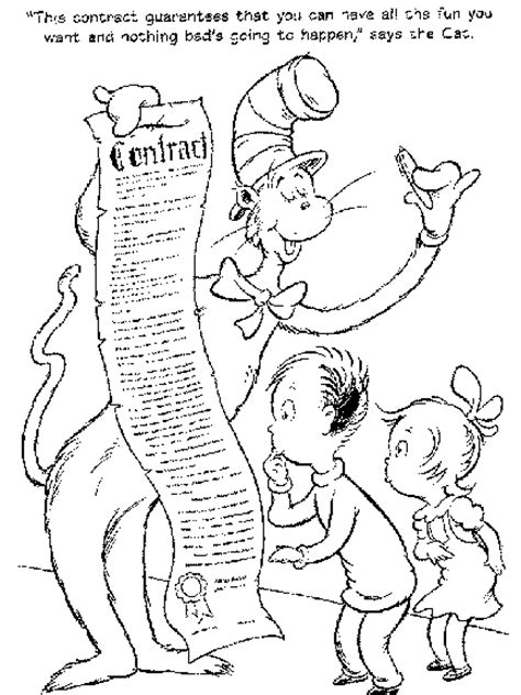 happy birthday dr seuss coloring page dr seuss coloring pages coloringpagesabc com