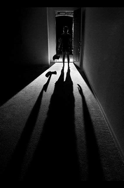 Shadow.   XxBLACKBEAUTYxX   Shadow photography, Creepy