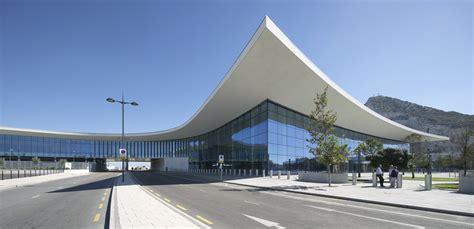 architecture videos gibraltar airport blur architects 3dreid architects