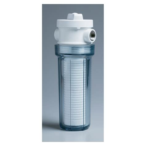 lowes water softener shop whirlpool valve in clear with sediment filter at lowes
