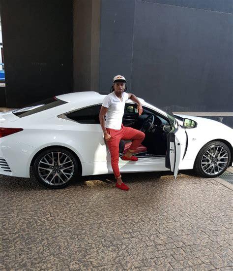 bmw clothing sa siphiwe tshabalala s car collection okmzansi