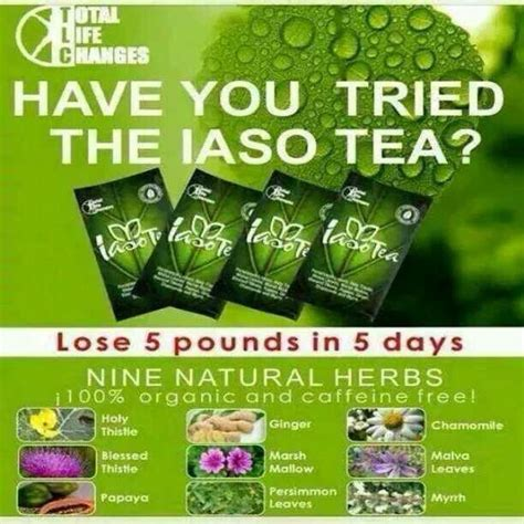 Will Detox Tea Help Me Lose Weight by U Tried Iaso Detox Tea Well What Are U Waiting For