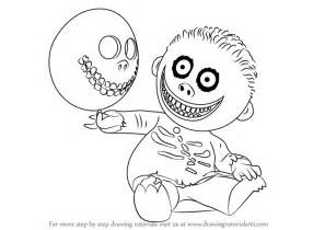 A Nightmare Before Christmas Coloring Pages » Ideas Home Design