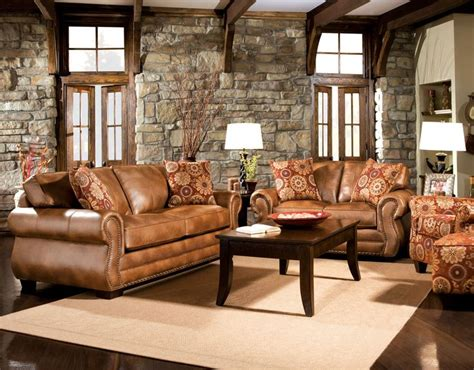 Distressed Leather Living Room Furniture Living Room Furniture Sets Leather Family Rooms