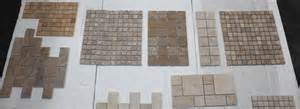 Popular Bathroom Tile Shower Designs what is travertine