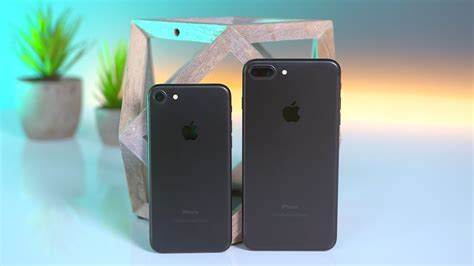 iphone 7 vs 7 plus worth the upgrade
