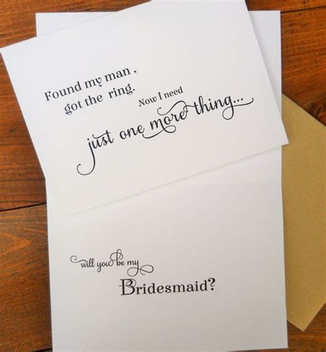 asking bridesmaids template card 1000 ideas about ask groomsmen on be my