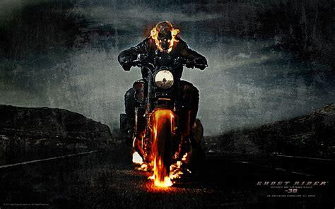 film cu nicolas cage ghost rider poster ghost rider spirit of vengeance 3d 2011 poster
