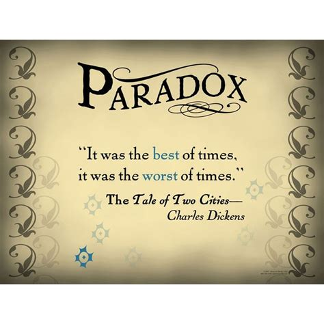 paradox the nine greatest 0552778060 paradox exles in literature www pixshark com images galleries with a bite