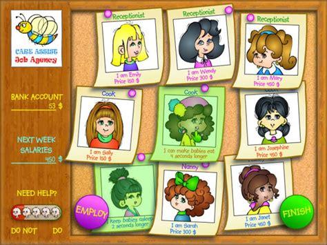 kindergarten play    youdagamescom