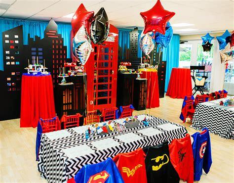 adult superhero party ideas superhero party centerpieces adult related keywords