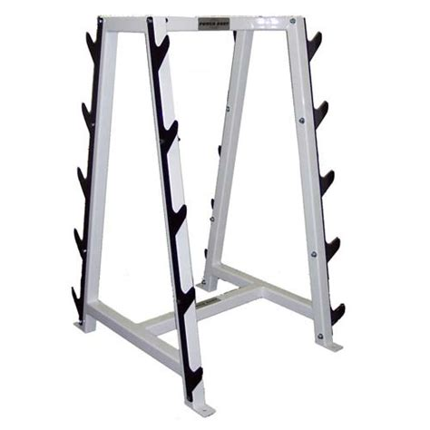 Bar Bell Rack by Keystone Fitness Keystone Custom Barbell Racks