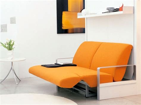 bed with couch 20 stylish small sofa bed designs for small rooms
