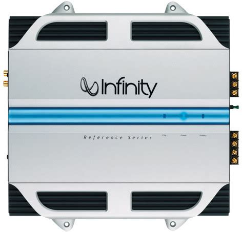 Infinity Auto Hifi by Infinity Ref7520a Auto Verst 228 Rker Endstufe Tests
