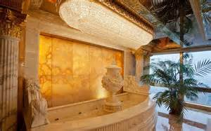 donald trumps penthouse inside donald trump s 100 million penthouse in new york city travel leisure