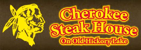 cherokee steak house nashville district gt locations gt lakes gt old hickory lake gt marinas